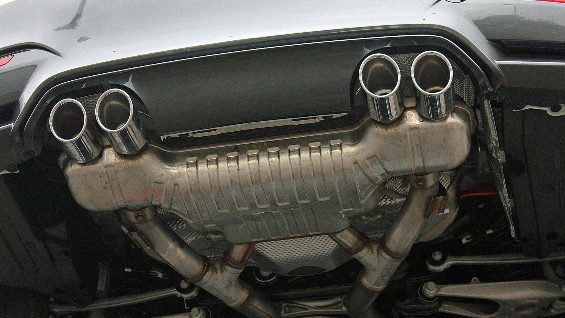 Maroochy Exhaust Centre QLD