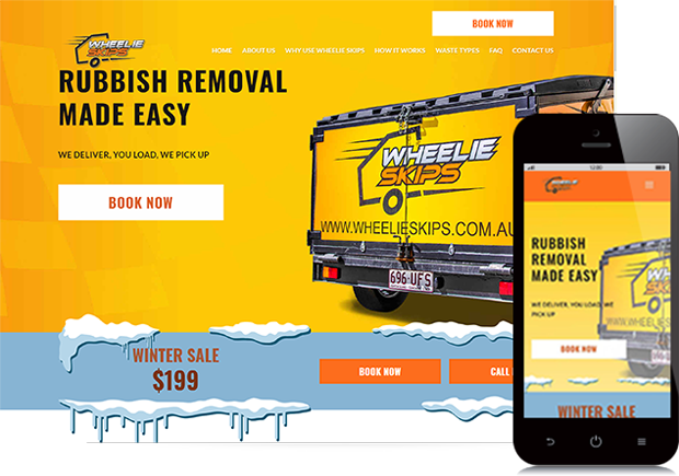 Web Designers Sunshine Coast