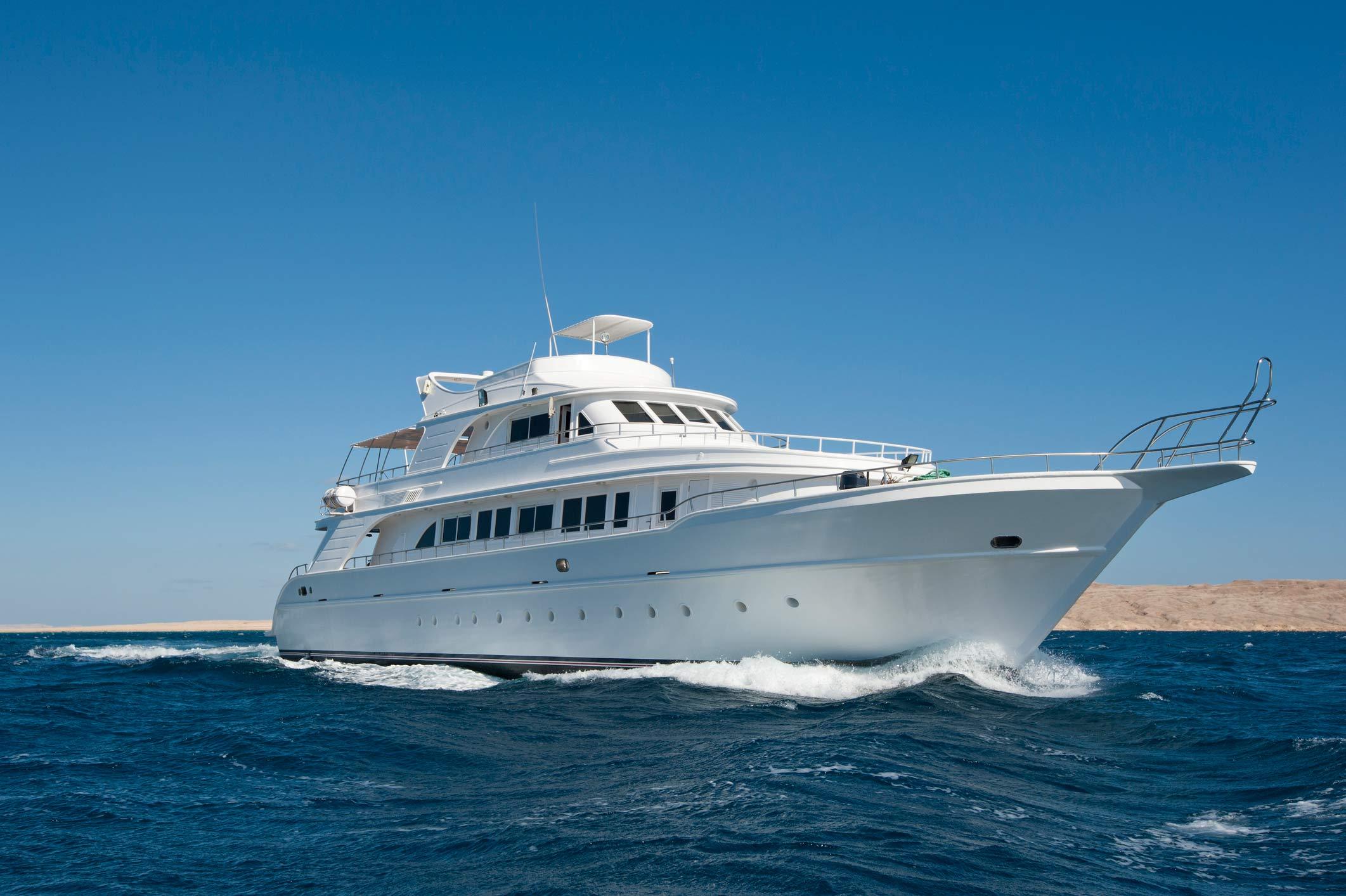All Coast Yacht Interiors