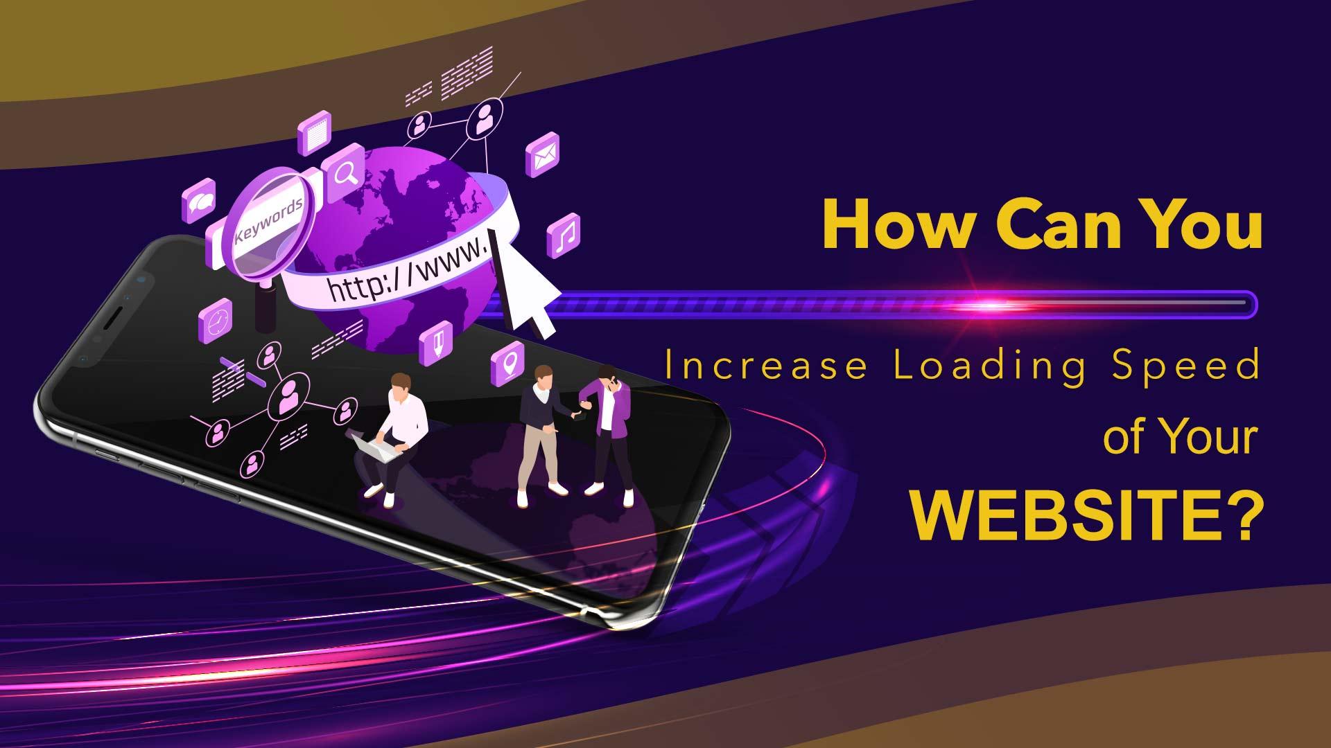 Increase-Loading-Speed-Website