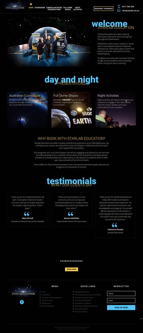 morningstar digital client