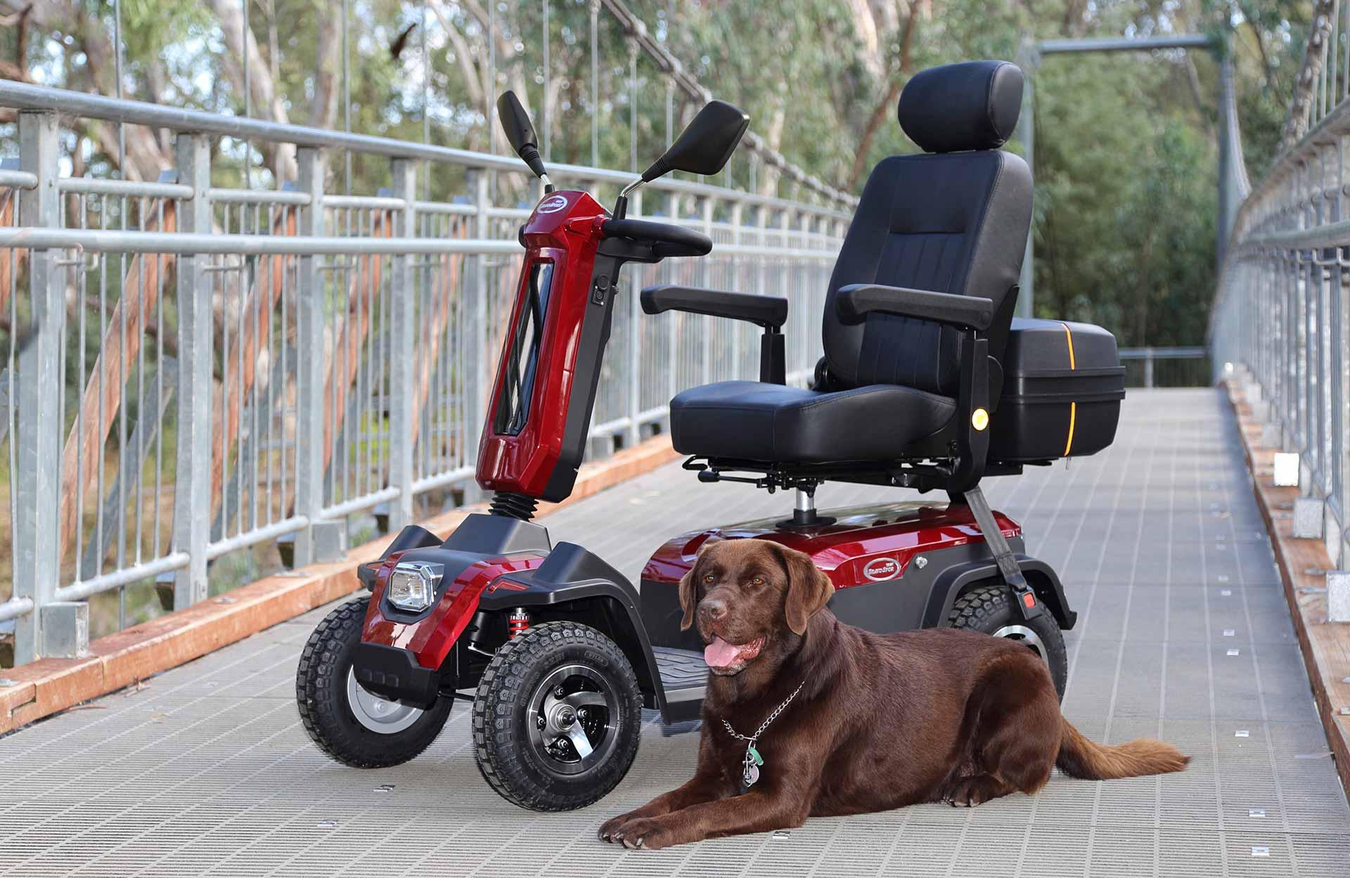 Wangaratta Mobility Scooters