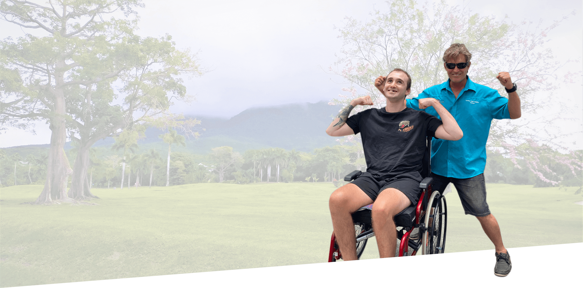 Sunshine Coast Disability Services