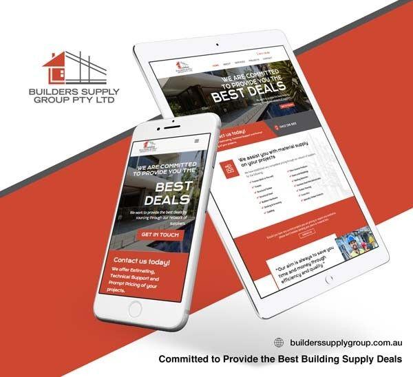 BuildersSupplyGroup Portfolio