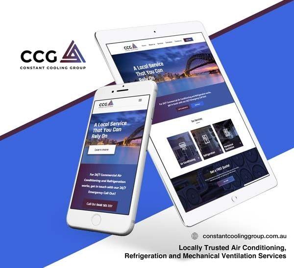 ConstantCoolingGroup Portfolio