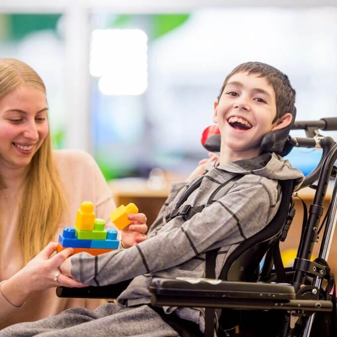 Enrich Disability Care Services