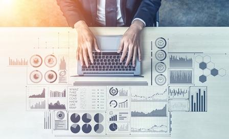 Industries Consultancy Analytics