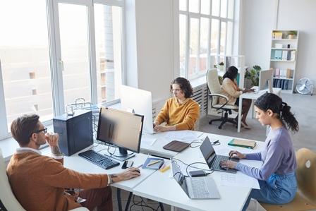 Industries Consultancy WordPress
