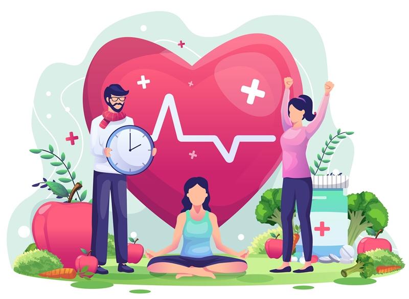Industries HealthNutrition Main