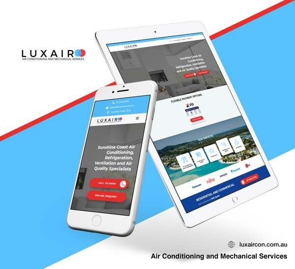 Luxair Portfolio
