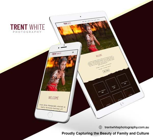 TrentWhite Portfolio